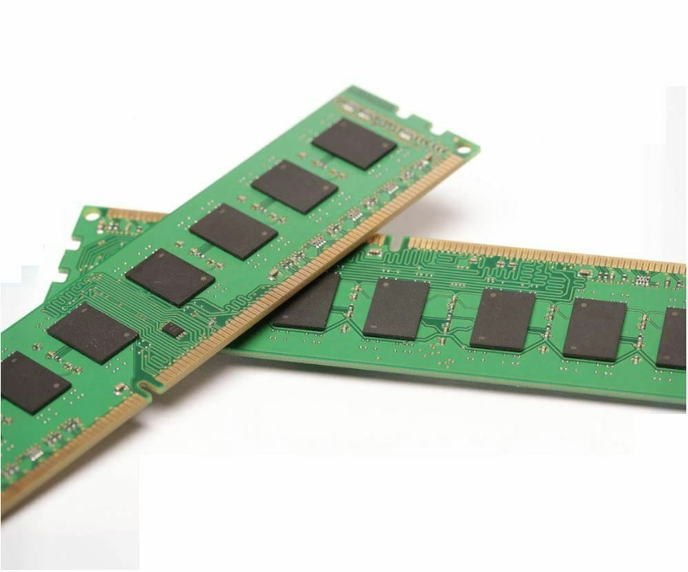 2GB DDR3 Desktop Memory RAM (1x 2GB)