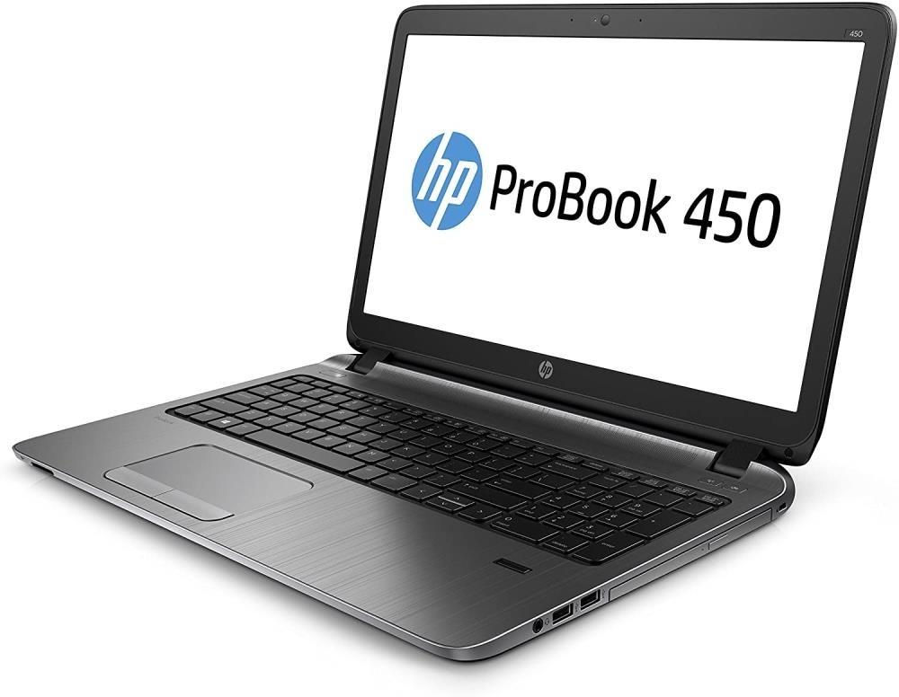 HP Probook 450 G2, i3-4030U@1.90GHz, 4GB DDR3, 500GB HDD, Windows 10 Home