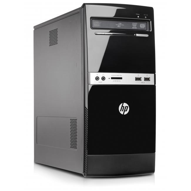 HP 600B Desktop Computer