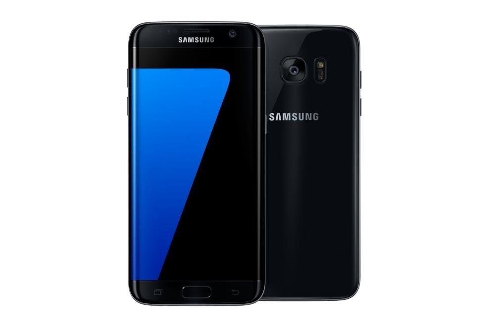 Samsung Galaxy S7 Edge, 32gb Storage, EE Locked