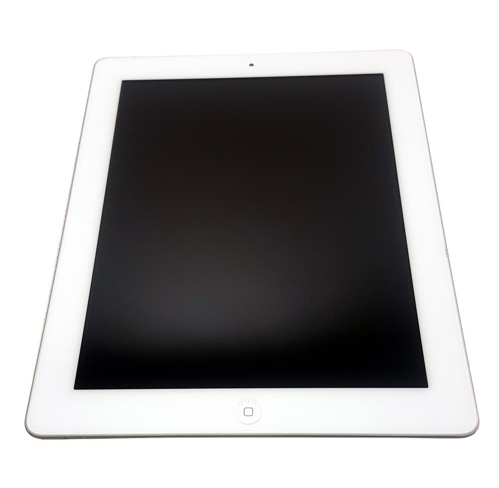 "Apple Ipad 2 Wi-Fi (A1395) 16GB, 9.7"", iOS, White/Silver"