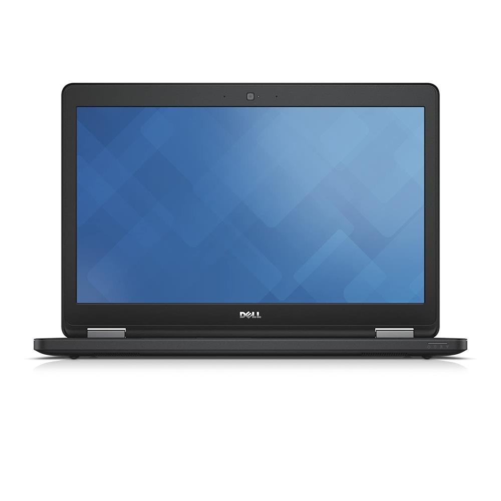 Dell Latitude E5550, Intel Core i5-5200U @ 2.20GHz, 4GB DDR3, 500GB HDD, Windows 10