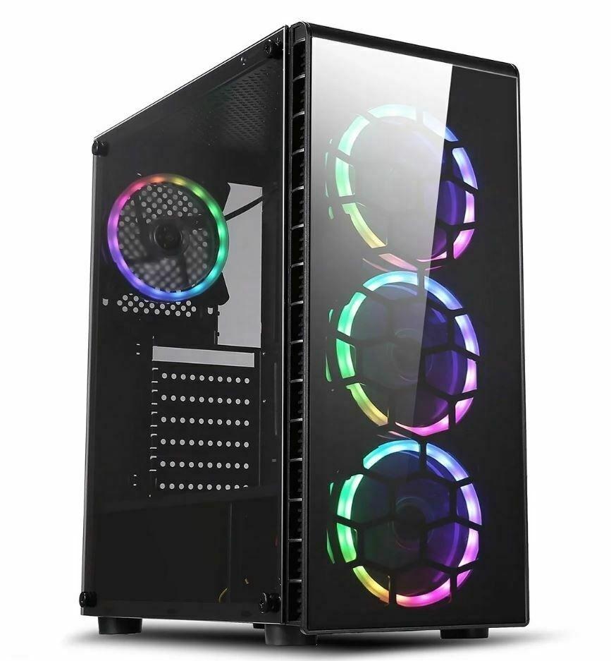 DEIMOS Gaming PC