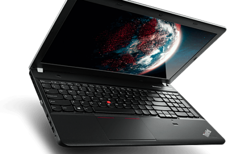 Lenovo ThinkPad E540, Intel i5-4210m, 6GB RAM, 500GB HDD, Win 10, Refurbished