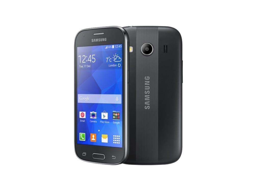 Samsung Galaxy Ace 4 (SM-G357FZ), 8gb, UNLOCKED, Grey, 4G