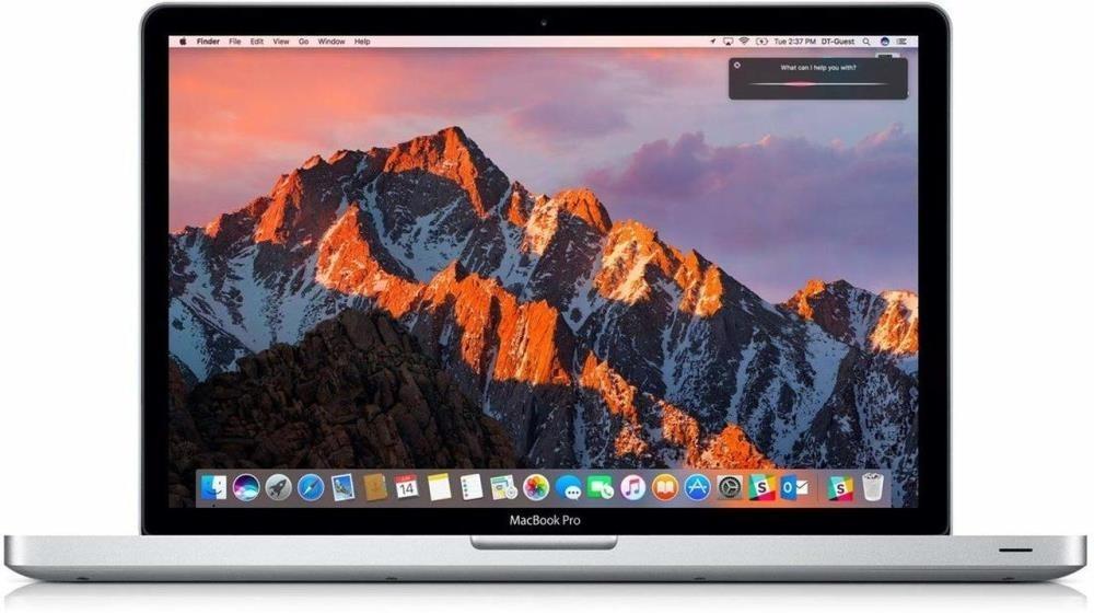 "Apple Macbook Pro 13"" A1278 Mid 2009"
