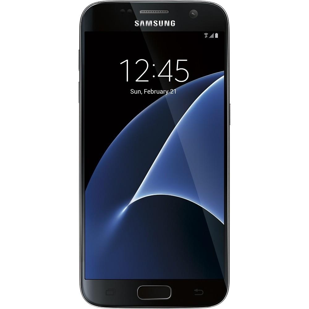 Samsung Galaxy S7, 32gb Storage, EE Locked, Quad-core