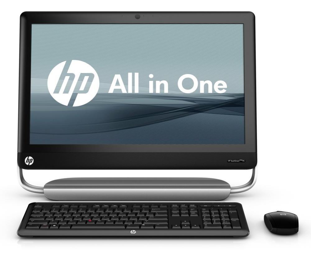 HP TouchSmart 7320