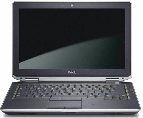 Dell E6320 Intel I5-2520M @2.50GHz 4GB DDR3 500GB HDD Windows 10 Home