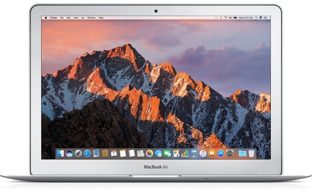 "Apple MacBook Air 11"" A1465, Intel Core i5 @ 1.30GHz, 4GB DDR3, 250GB SSD, macOS Catalina"