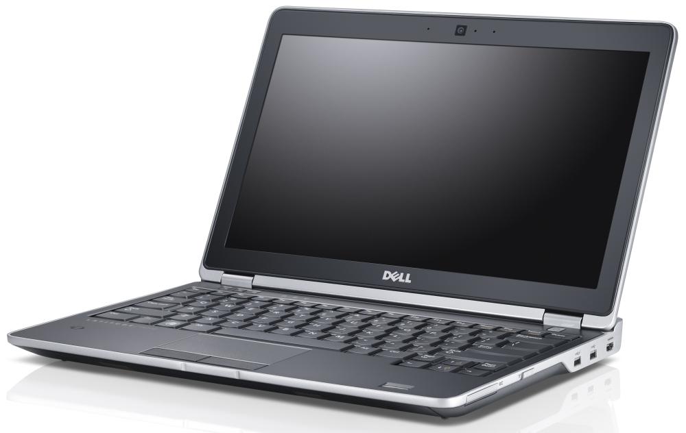 Dell Latitude E6430s, Intel Core i5-3340M @ 2.7GHz, 4GB DDR3 RAM, 500GB HDD, Windows 10