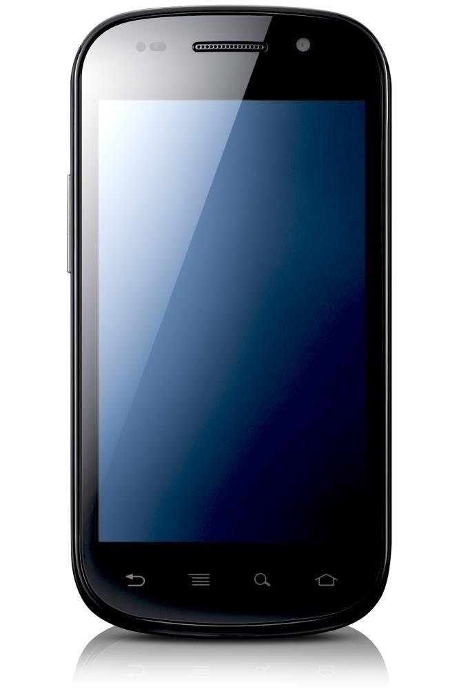 Samsung Galaxy Google Nexus S (I9023), 16gb, UNLOCKED, Black, 3G