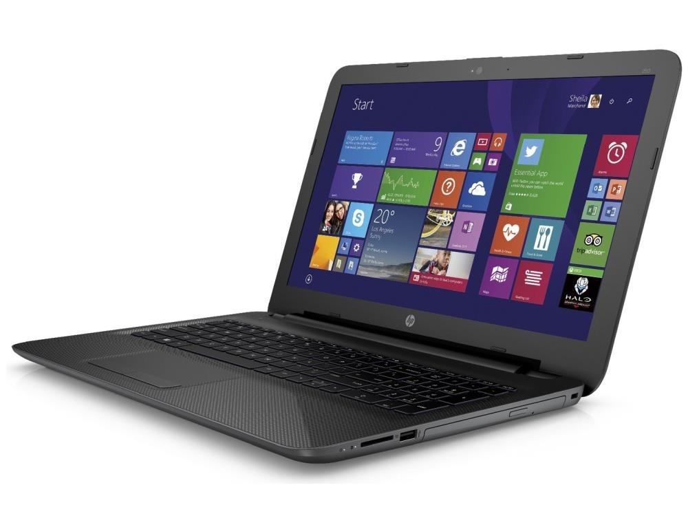 HP 250 G4, Intel Core i5-5200U @ 2.20GHz, 4GB DDR3, 500GB HDD, Windows 10