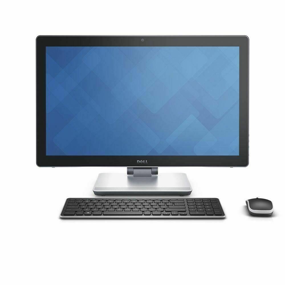 Dell Inspiron 24-7459, i7-6700HQ, 16GB DDR4, 1TB HDD, Nvidia 940M 4GB, Win 10