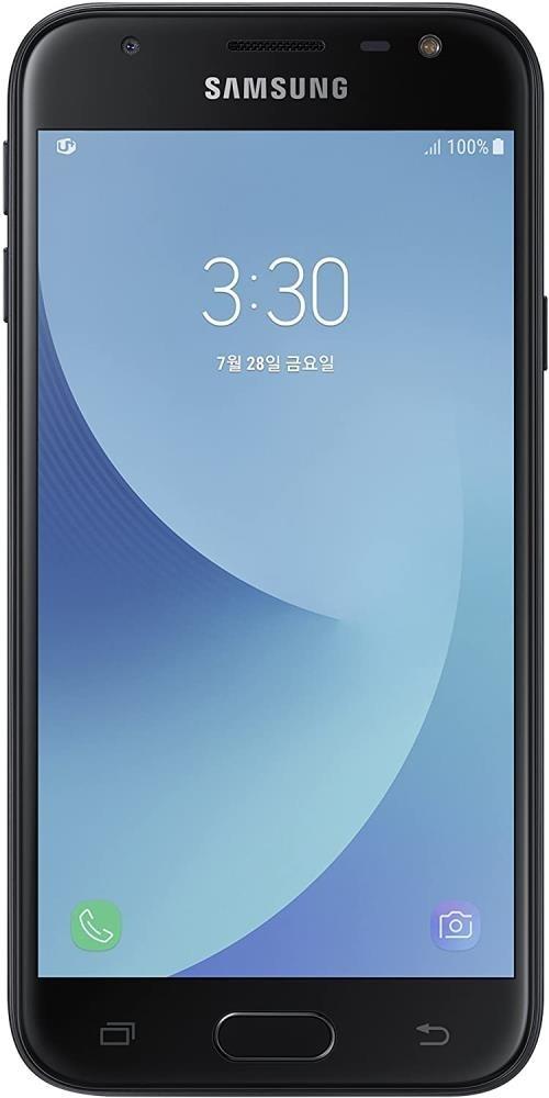 Samsung Galaxy J3 (2017) 16gb Storage, UNLOCKED, Android, Dual-SIM