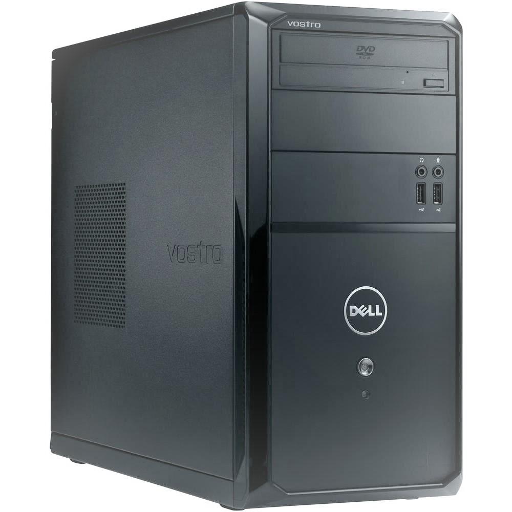 Dell Vostro 3900, Core i3-4170 3.7 Ghz 4GB, 240GB SSD, DVDRW, HDMI, Windows 10