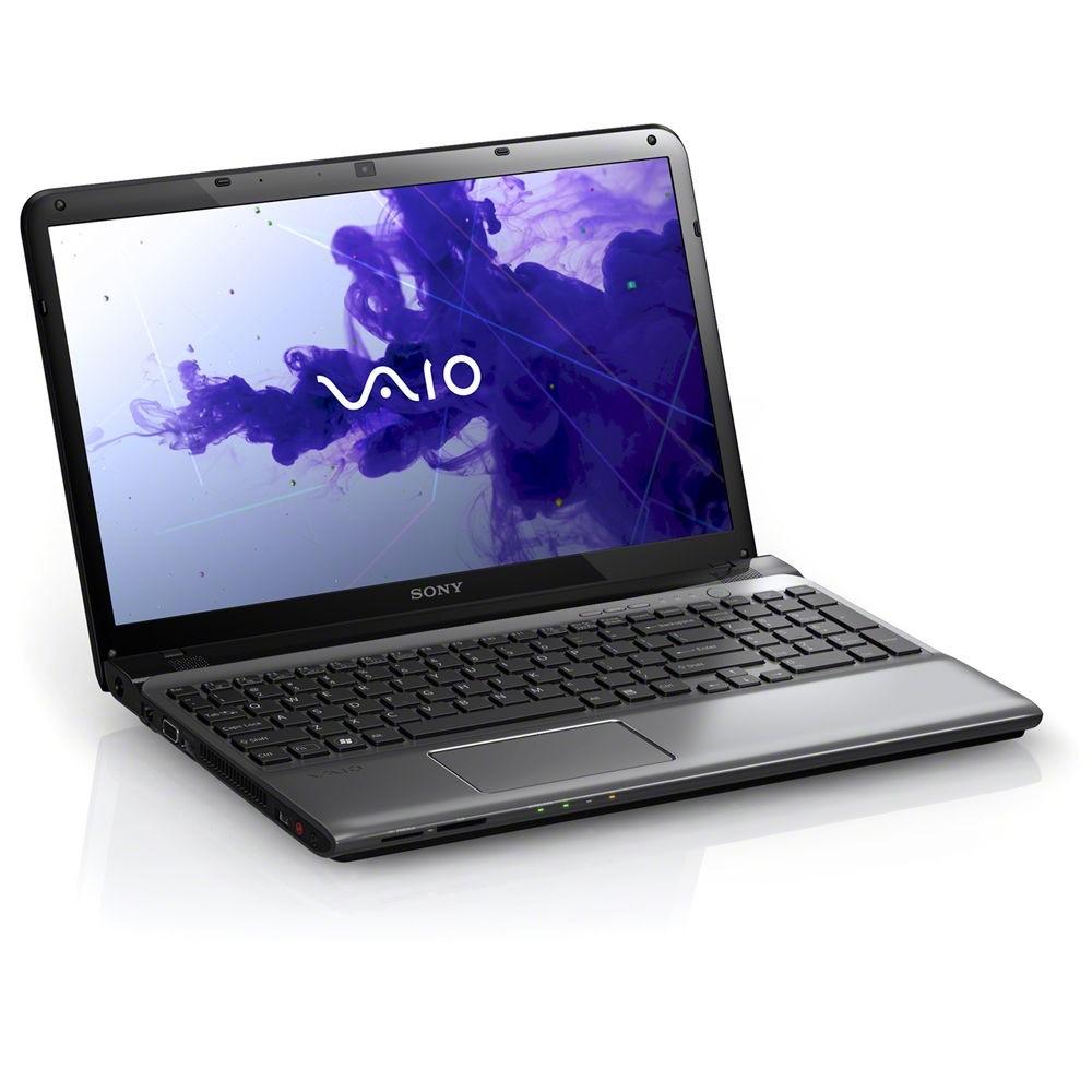 SONY VAIO SVE1511K1ESI, Intel Core i3-2370M @ 2.40GHz, 4GB DDR3, 120GB SSD, Windows 10