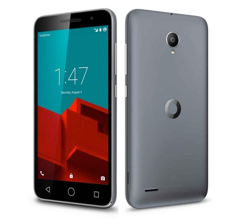 Vodafone Smart prime 6, 8gb, Vodafone locked, Android 5