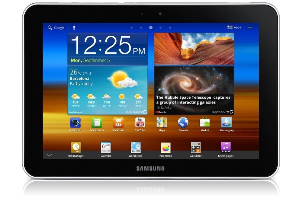 Samsung Galaxy Tab 8.9,  GT-P7300, 16GB, ANDROID 3.2