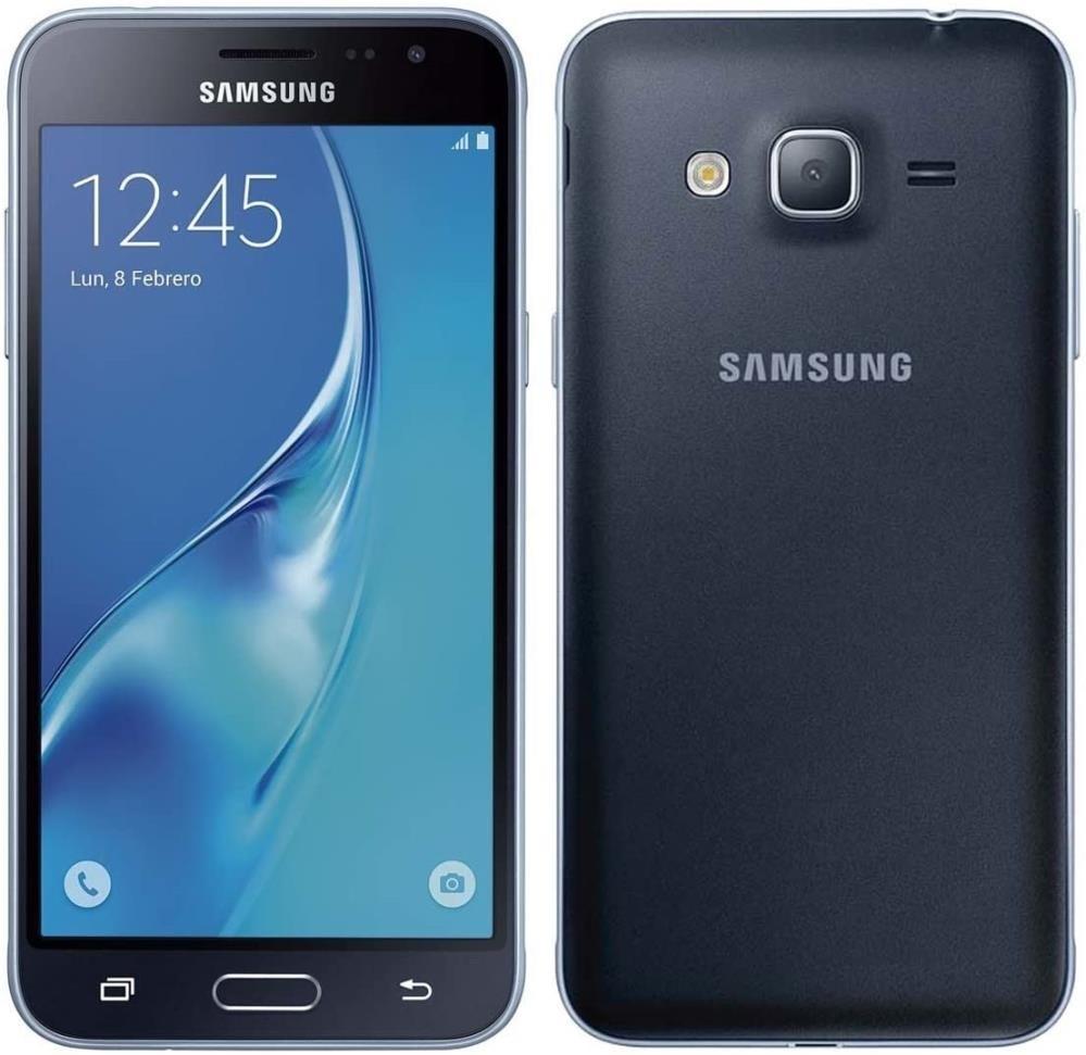 Samsung Galaxy J3 (SM-J320FN) 8gb Storage, UNLOCKED, Android, 4G