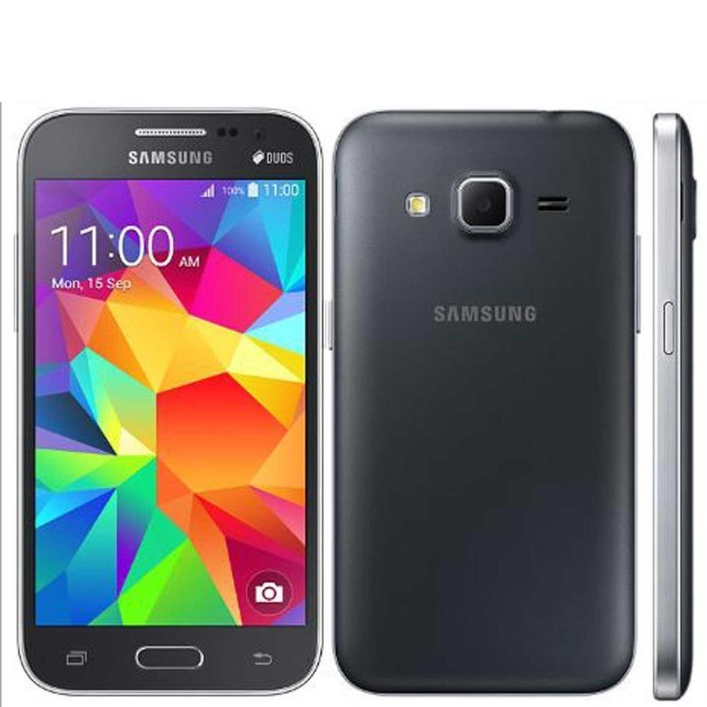 Samsung Galaxy Core Prime (SM-G361F), 8gb, UNLOCKED, Android, 4G, Grey