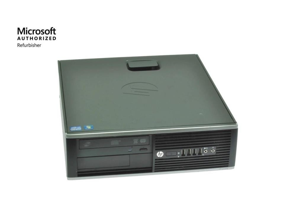 "HP 8300 + 22"" Monitor Bundle"