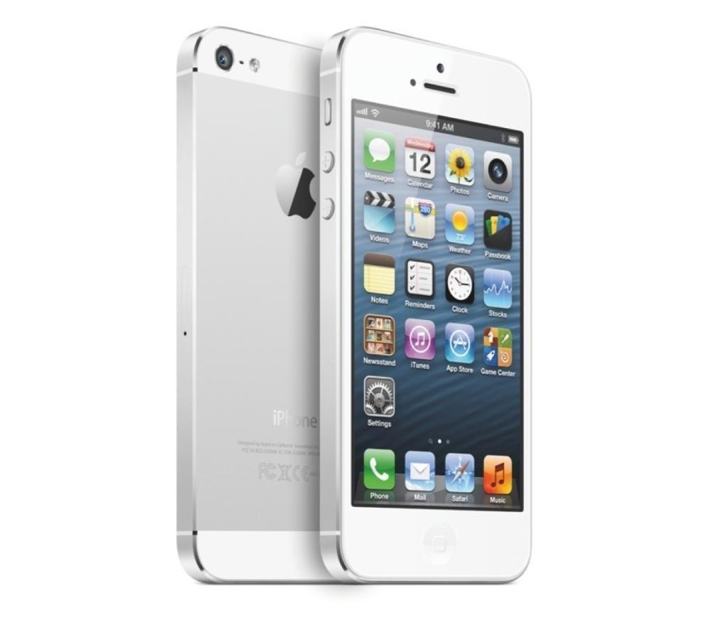 Apple Iphone 5 (A1429) 16GB, Vodafone Locked, 4G, White
