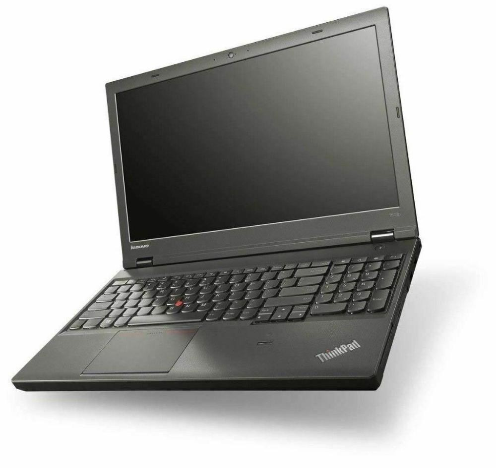 Lenovo ThinkPad T540p, Core i5-4200M 2.50GHz, 4GB DDR3 RAM, 500GB HDD, Win 10
