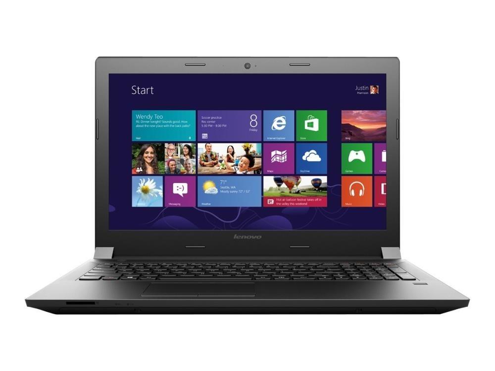 Lenovo B50-45, AMD E1-6010 APU, 4GB DDR3, 250GB HDD, Windows 10