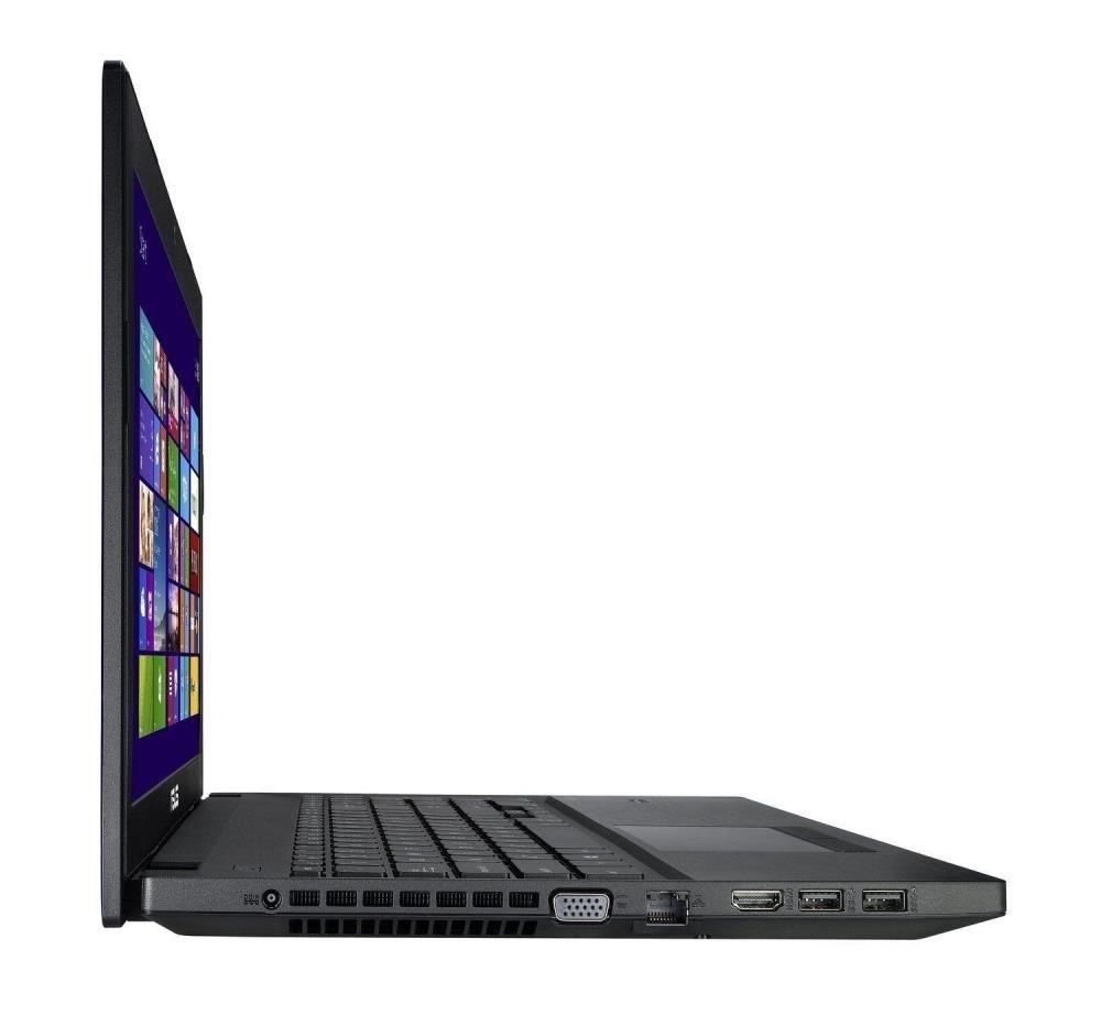 ASUS PRO PU551LA, i7-4510u 2.60 GHz, 8 GB, 250GB SSD, WINDOWS 10 PRO