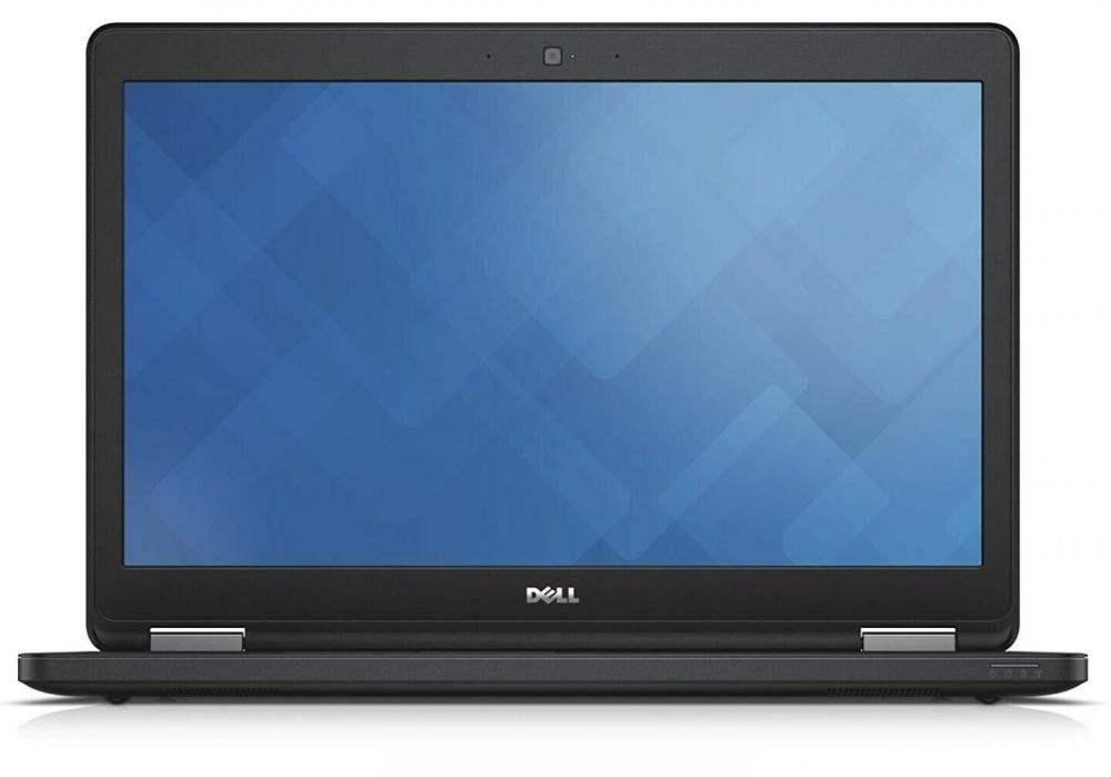 Dell Latitude E5450, i5-5200U 2.20GHz, 4GB DDR3, 120GB SSD, Windows 10
