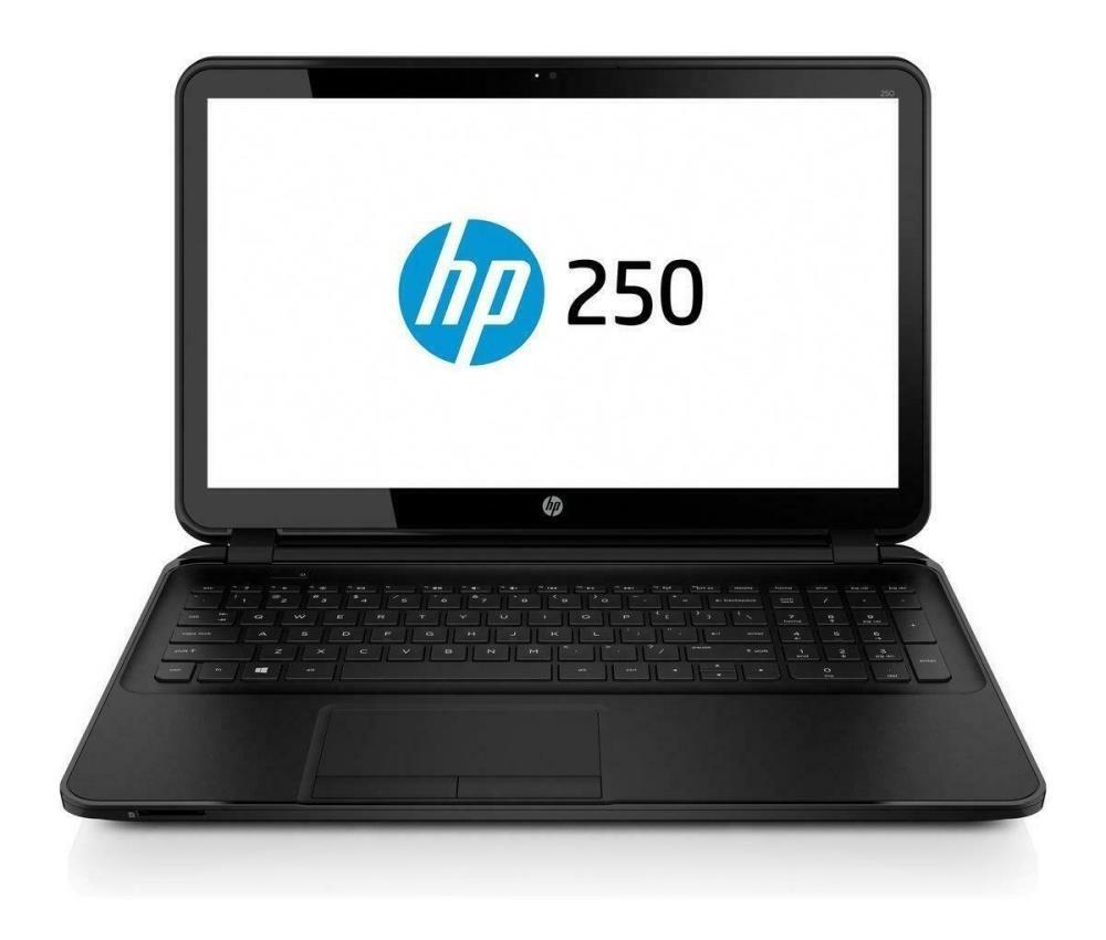 """HP 250 G5 15.6"""" Laptop, i5 6200U 2.30GHz, 8GB DDR4, 500GB HDD, Win 10"""