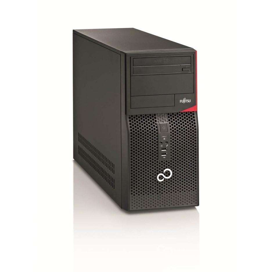 Fujitsu Esprimo P420, Intel Core i5-4440 @ 3.10GHz, 4GB DDR3, 500GB HDD, Windows 10