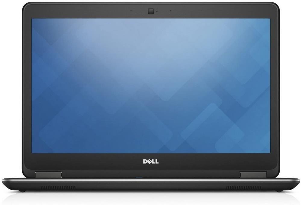 Dell Latitude E7450, Intel Core i5-5300U @ 2.30GHz, 4GB DDR3, 128GB SSD, Windows 10