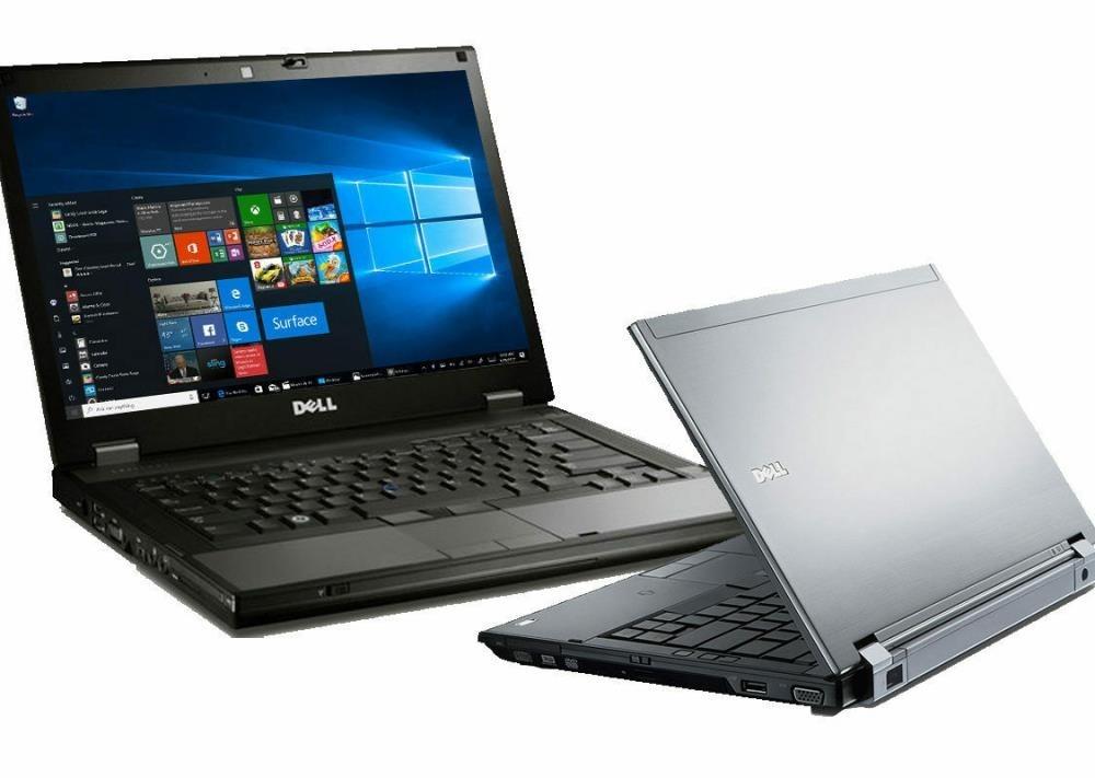 Dell Latitude E4310 i5-560M @2.67GHz 4GB DDR3 250GB HDD Windows 10 Home