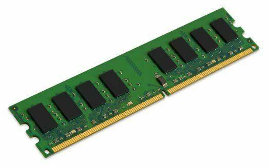 2GB DDR2 Desktop Memory RAM (1x 2GB)