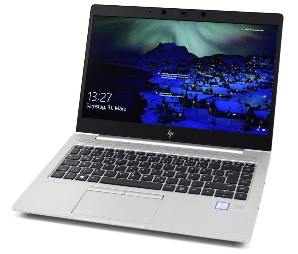 Hp EliteBook 840 G1, Core i5-4300U 1.90GHz, 8GB DDR3, 320GB HDD, Win 10