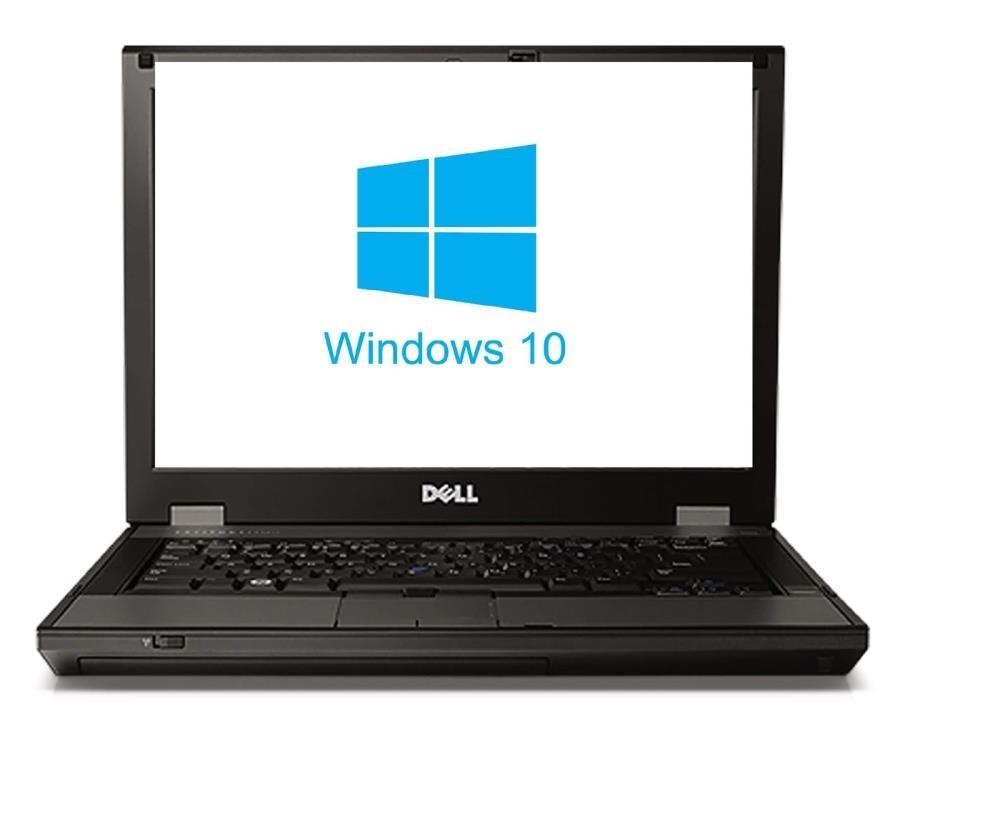 Dell Latitude E5410, i3-380m@2.53Ghz, 4Gb, 500Gb, Windows 10 Home