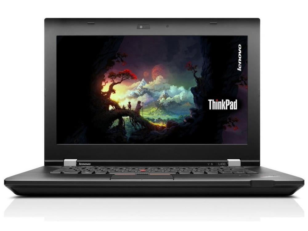 Lenovo Thinkpad L430, Intel Core i5-2520M @ 2.50GHz, 8GB DDR3, 128GB SSD, Windows 10