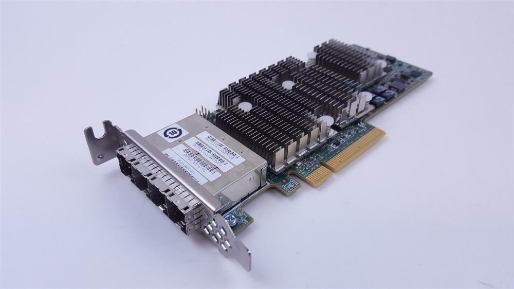 DELL H3-25553-01A 6GBPS PCI-E 4-PORT SAS I/O CONTROLLER 0TFJRW