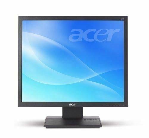 "Generic 17"" TFT/LCD Computer Monitor"