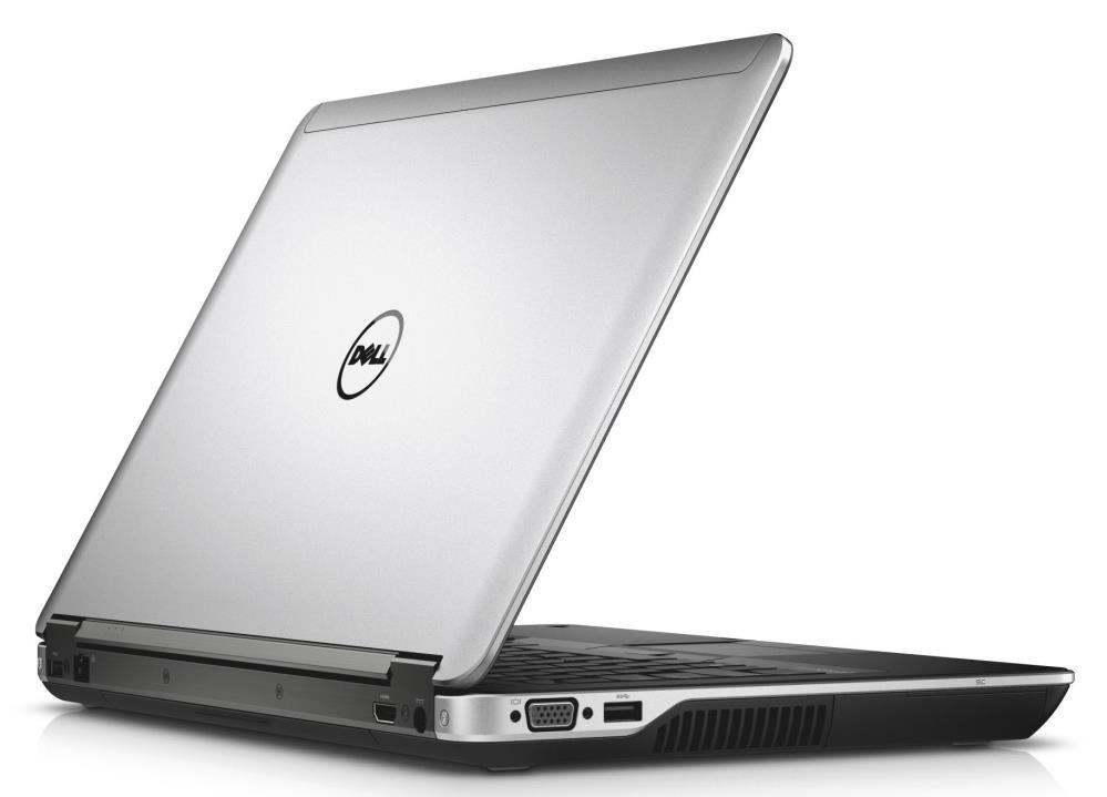 Dell E6440 Intel I7-4600M @2.90 8GB DDR3 60GB SSD & 500GB HDD Windows 10 Home
