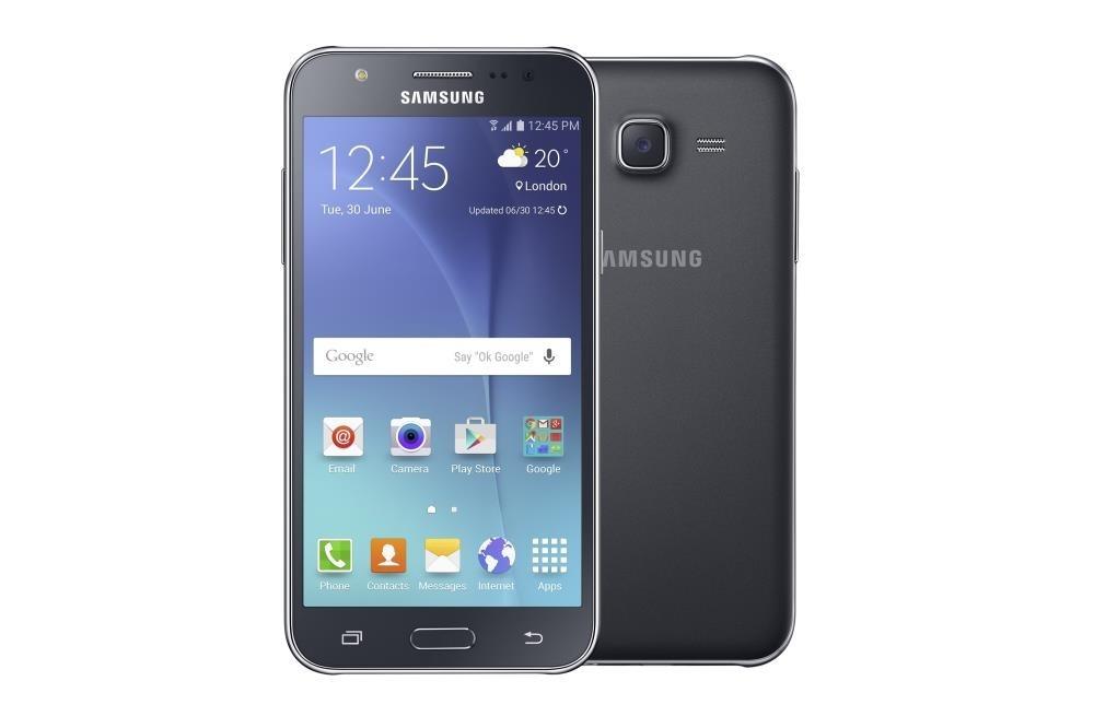 Samsung Galaxy J5 (SM-J500FN) 8gb, UNLOCKED, Black 4G