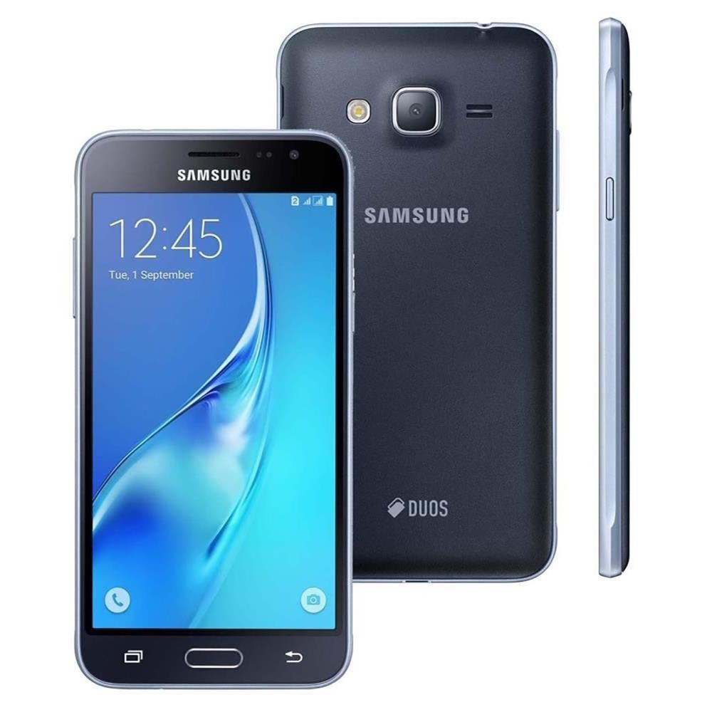 Samsung Galaxy J3 Duos (2016) 8gb, UNLOCKED, Andriod, 4G