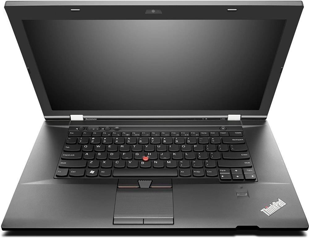 Lenovo ThinkPad L530, Intel Core i3-3110M @ 2.40GHz, 4GB DDR3, 320GB HDD, Windows 10