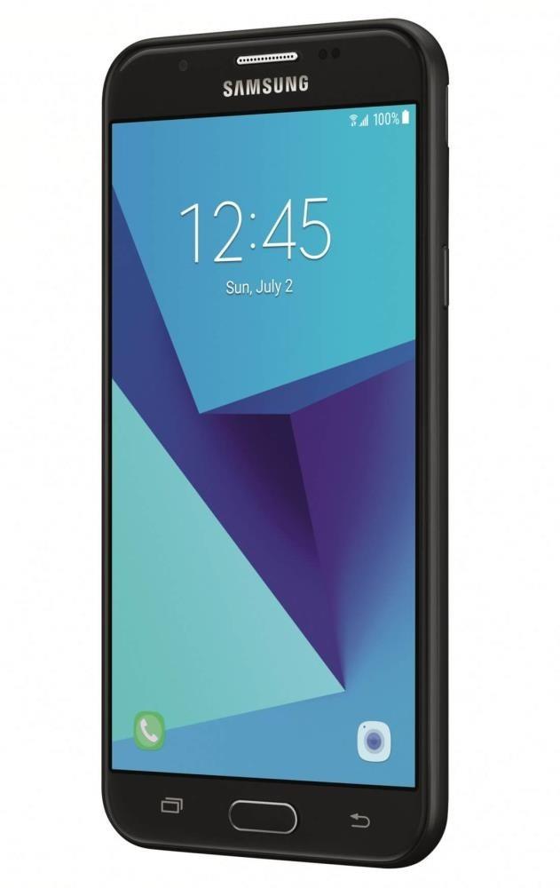 Samsung Galaxy J3 (2017) 16gb Storage, UNLOCKED, Black