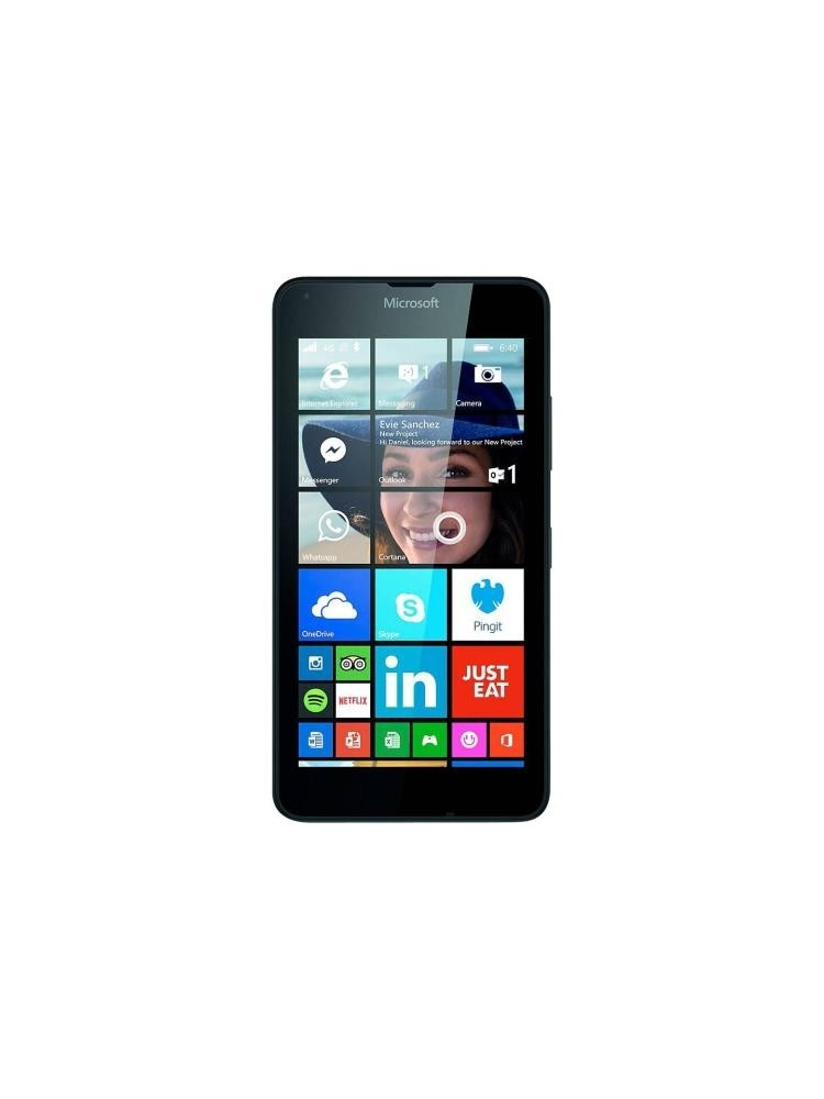 Microsoft Lumia 640 LTE (RM-1072) Black, 8GB, EE Locked, 4G