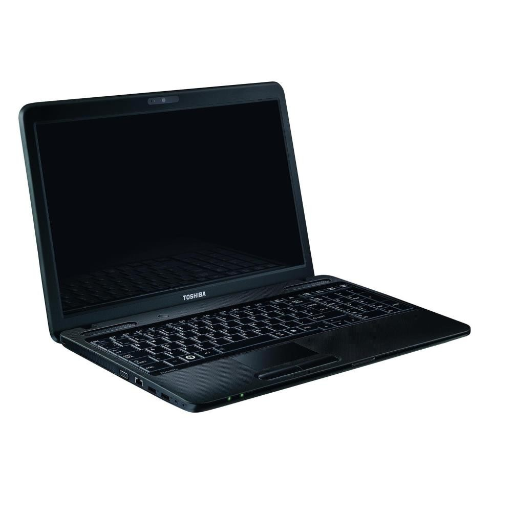 Toshiba Satellite Pro C660