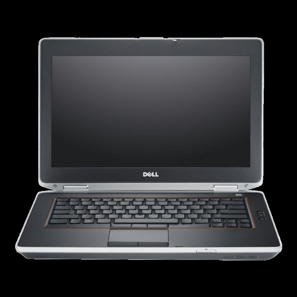 Dell Latitude E6420, Intel Core i5-2520M @ 2.50GHz, 4GB DDR3, 500GB HDD, Windows 10