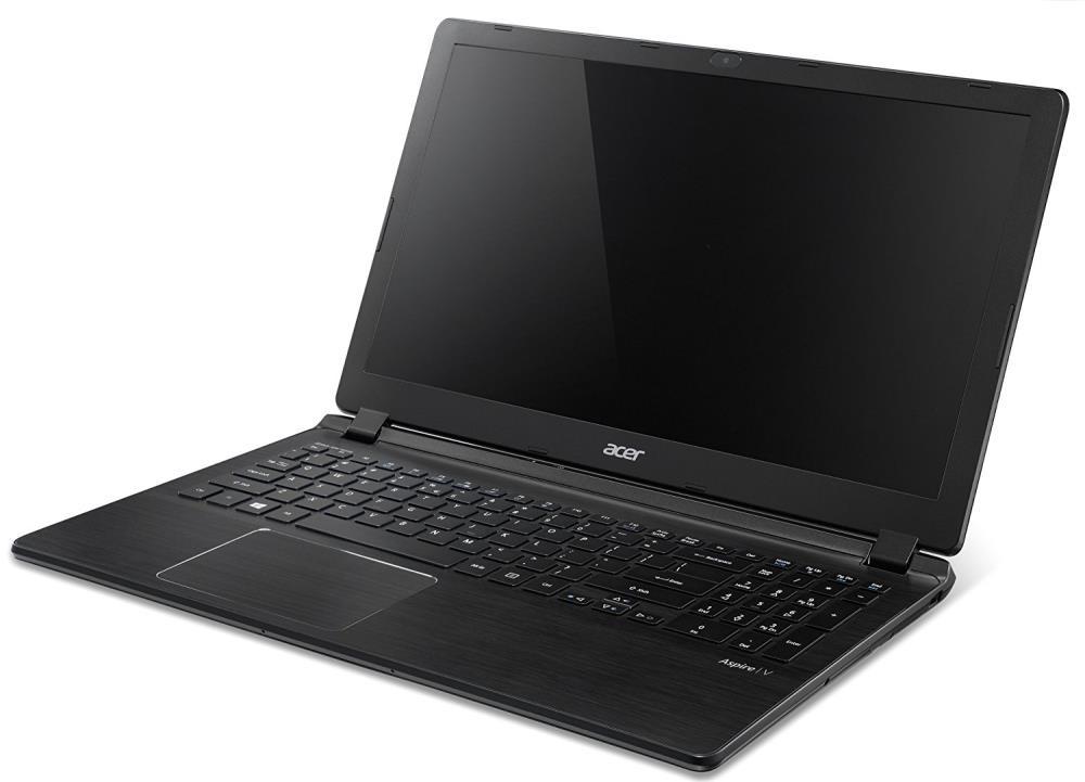 Acer Aspire V5-572, Intel Core i3-3227U @ 1.90GHz, 4GB DDR3, 320GB HDD, Windows 10